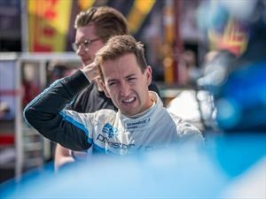 WTCC 2017: Volvo manda a Girolami al banco