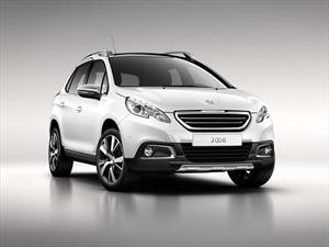 Peugeot 2008, ¿Otro rival para la EcoSport?