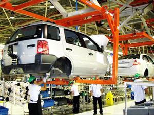 Ford suspende operaciones en Venezuela
