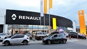 Octubre ha sido el mejor mes del año para el sector automotor