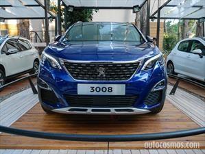 ¿Querés un León? Peugeot adelanta sus próximos lanzamientos