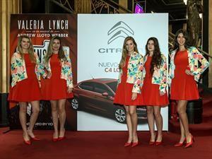 Olvidate del Tinder, ya tenés una cita con Citroën