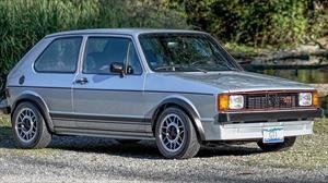 Por qué este Volkswagen Golf vale más de 140,000 dólares
