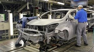 Nissan suspende la producción en Estados Unidos a consecuencia del coronavirus Covid-19