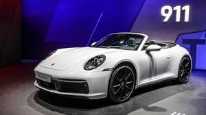 Porsche 911 Carrera 4 2020, la octava generación (992) suma a un par de integrantes