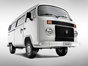 Volkswagen deja de producir la Kombi