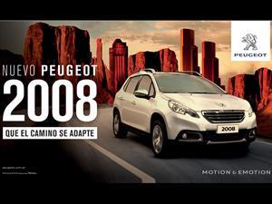 Así es la campaña de comunicación del Peugeot 2008