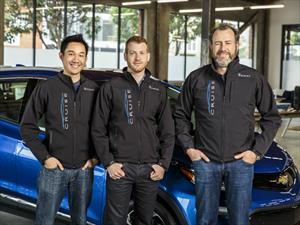 GM compra Cruise Automation para crear carros autónomos
