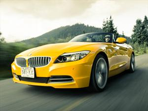 BMW Z4 estrena paquete de equipamiento estético