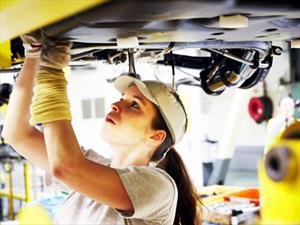 Alianza Renault-Nissan impulsa la equidad de género laboral
