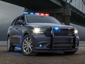 Dodge Durango Pursuit, la nueva SUV patrulla