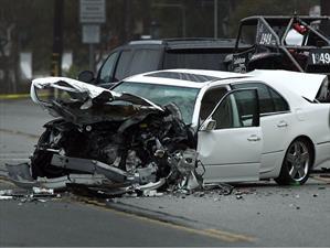 La tasa de muertes por accidentes vehiculares en Estados Unidos no disminuye como debería