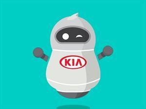 KIAN, el asistente inteligente y virtual de KIA