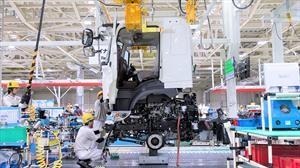 Hino y BYD firman alianza para fabricar vehículos comerciales 100% eléctricos