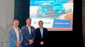 Cooper Tires con grandes ambiciones en el mercado mexicano