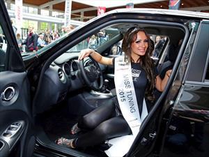 Conocé a Miss Tuning 2015