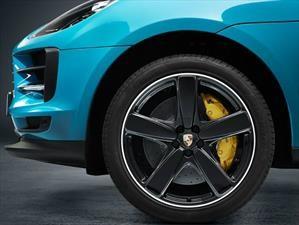 Porsche logra un récord de ventas en 2018