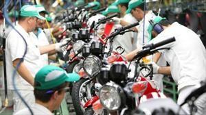 Para levantar el consumo: Las motos se suman a los planes del gobierno