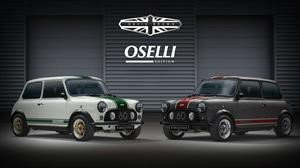 Mini Remastered Oselli Edition debuta