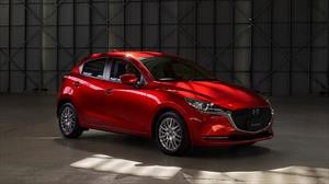 Mazda2 2020 se actualiza