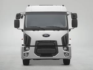 Los nuevos Ford Cargo Torqshift llegan a Chile en tres versiones