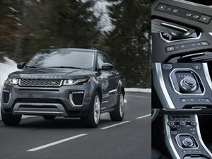 Terrain Response, clave para la tecnología de Land Rover