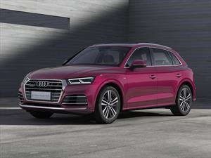 Audi Q5L una SUV para el mercado chino