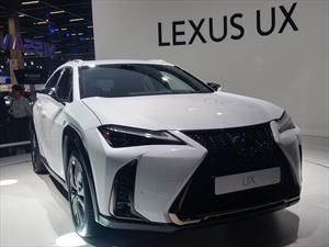 Lexus apuesta a la electrificación en el Salón de San Pablo