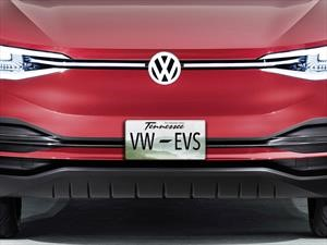 Volkswagen producirá autos eléctricos en Estados Unidos