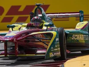 Audi ya es parte oficialmente de la Formula E