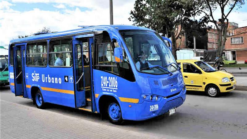 Amplían a 70% capacidad de ocupación de vehículos de transporte público