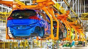 GM invierte $300 millones de dólares para producir un nuevo auto eléctrico de Chevrolet