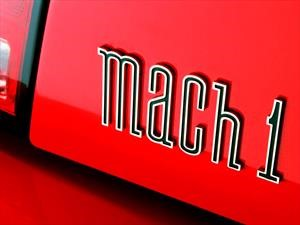 Futuro SUV eléctrico de Ford no se llamará Mach 1