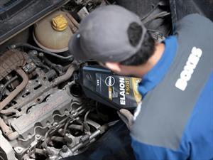 Evita que el motor de tu carro se estrese