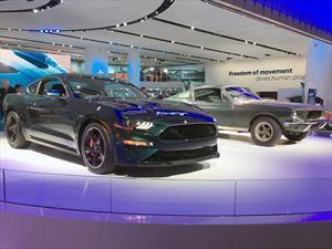Ford Mustang Bullitt, la historia de una edición de película