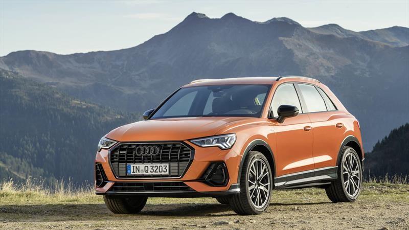 Audi inicia la venta del nuevo Q3 2020