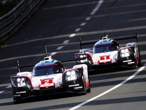WEC: ¿Se vá Porsche? Que el último apague la luz