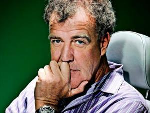 La BBC suspende a Jeremy Clarkson, estrella de Top Gear