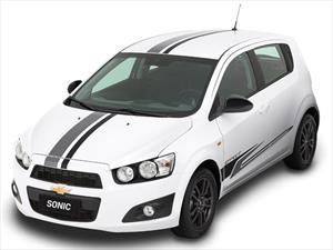 Chevrolet Sonic Effect, el toque deportivo