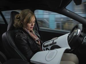 ¿Cómo funciona un vehículo de conducción autónoma?