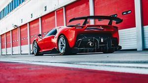 Si deseas adquirir un one-off de Ferrari deberás esperar alrededor de cinco años