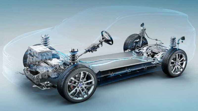 ¿Cuáles son las baterías más seguras del mundo y qué autos eléctricos las utilizan?