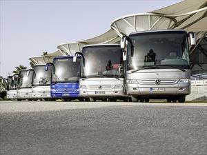 Mercedes-Benz Buses estará en la primera edición de Busworld para América Latina