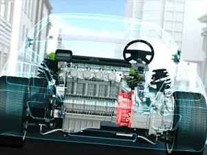 En el futuro será más sofisticado el mantenimiento del auto
