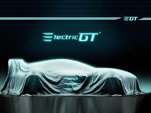 Electric GT, un campeonato de carreras con Tesla Model S