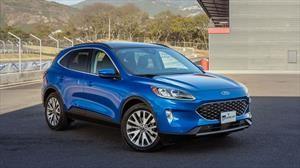 Ford Escape 2020 a prueba, un capricho repleto de tecnología