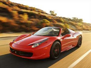 Hennessey lleva una Ferrari 458 a 738 CV