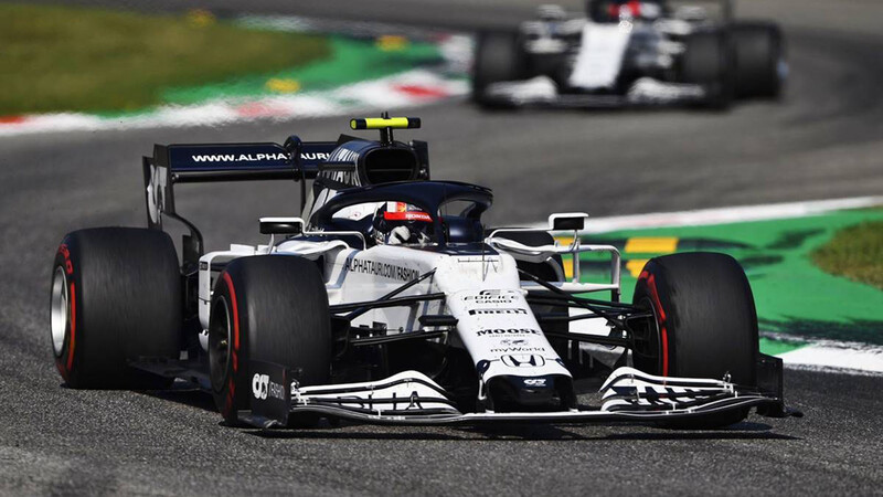 Conoce el calendario provisional de Grandes Premios para 2021 de Fórmula 1