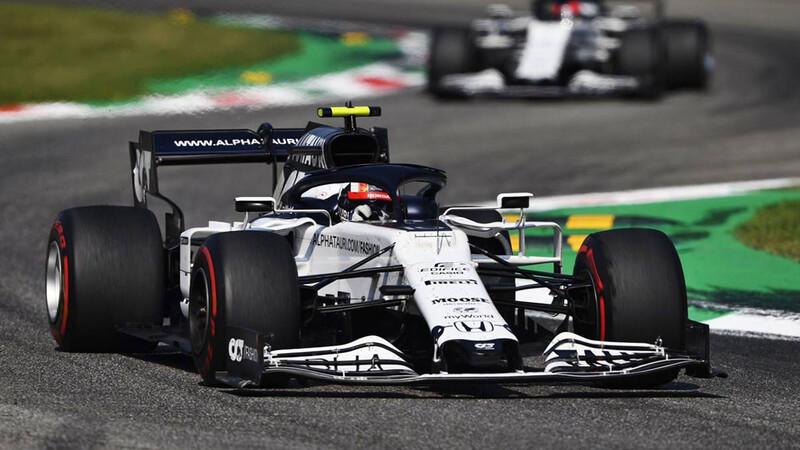 F1 2021: Calendario provisional ya publicado