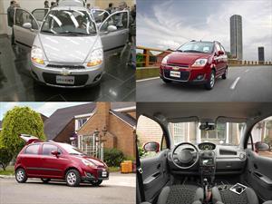 Chevrolet Spark LIFE,  el sueño de poder tener carro nuevo en Colombia